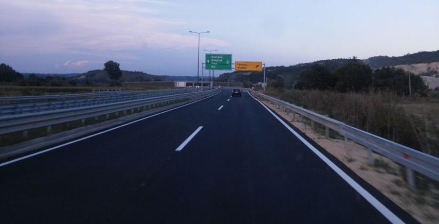 КОНАЧНО: Отворена деоница аутопута Крагујевац-Баточина, али само ПРИВРЕМЕНО!