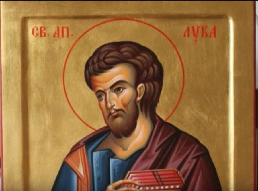 Сутра славимо Светог Луку: Ову једну ствар никако не смете да радите, а ако се поклоните његовим моштима, десиће се божје чудо!