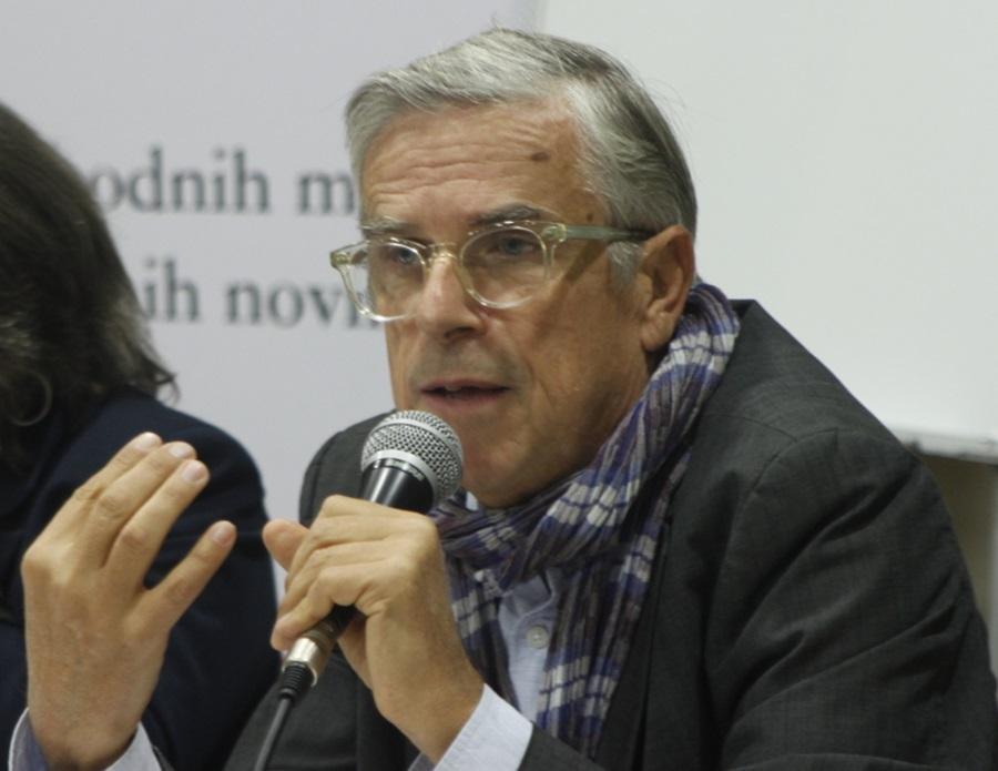 Станко Црнобрња: Слободари хоће да растуре Радну групу да би прикрили пустош коју су направили на медијској сцени