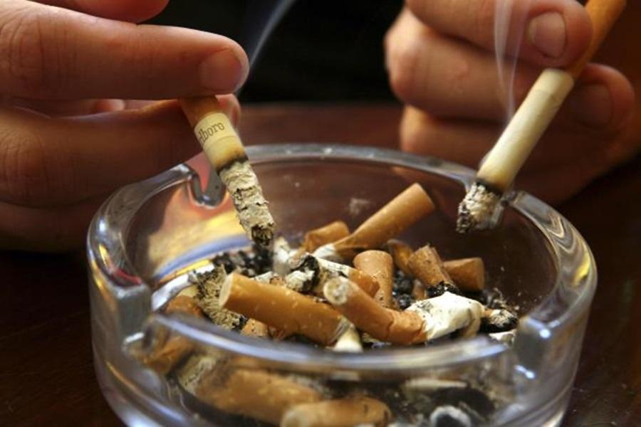 """""""Пуши као Србин"""": Стиже ли у 2018. потпуна забрана пушења?"""