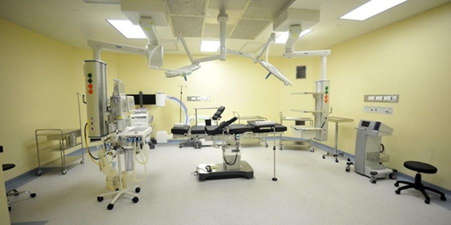 У Специјалној болници нова процедура: мерење густине костију