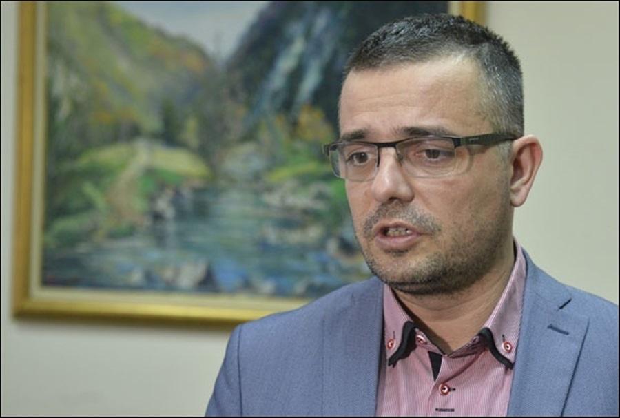 Турска компанија ЕТЦИИ мерка Крагујевац