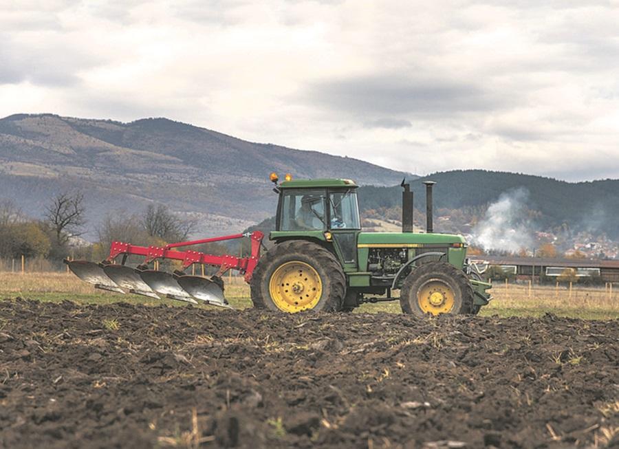 Веће учешће државе у осигурању усева