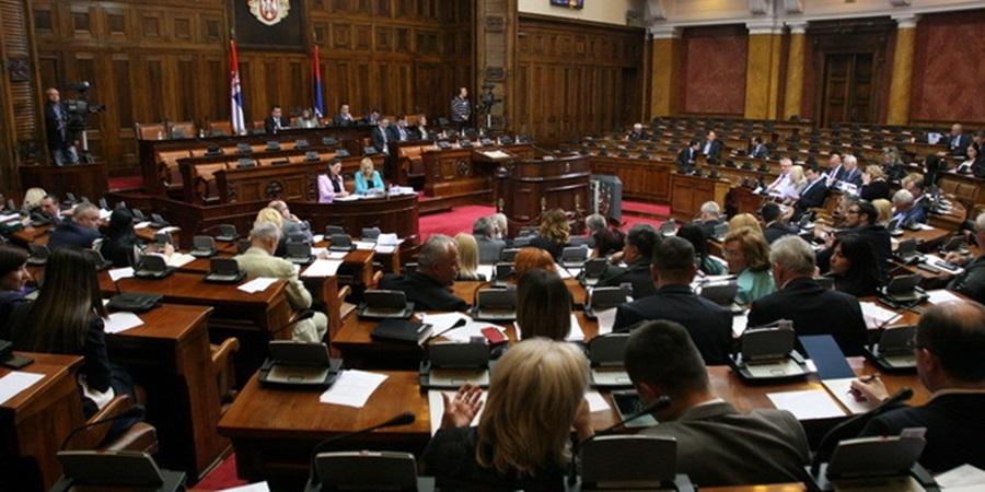 Власт и опозиција о изменама Закона о пензијама