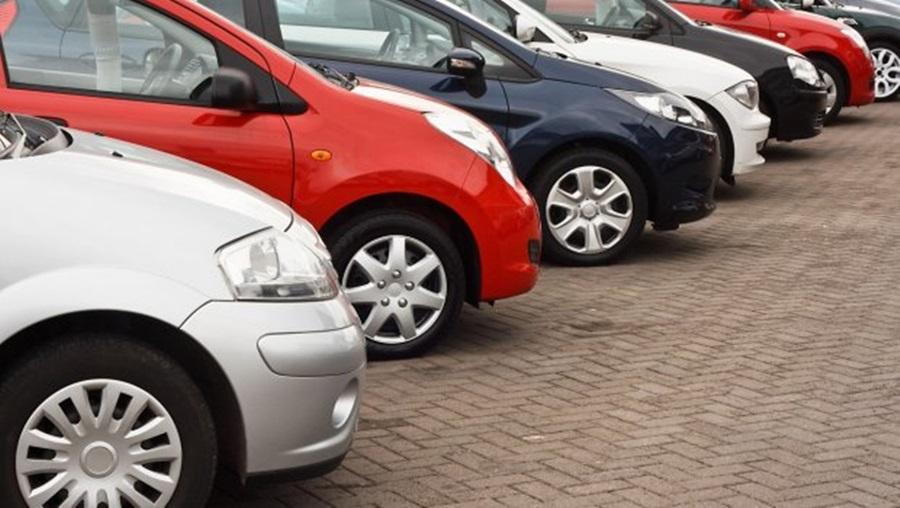 У Србији за девет месеци продато 23.437 нових возила